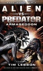 ALIEN VS PREDATOR  ARMAGEDDON PDF
