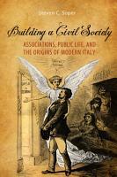 Building a Civil Society PDF