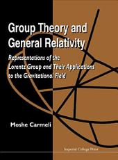 Group Theory and General Relativity PDF