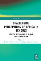 Challenging Perceptions of Africa in Schools PDF