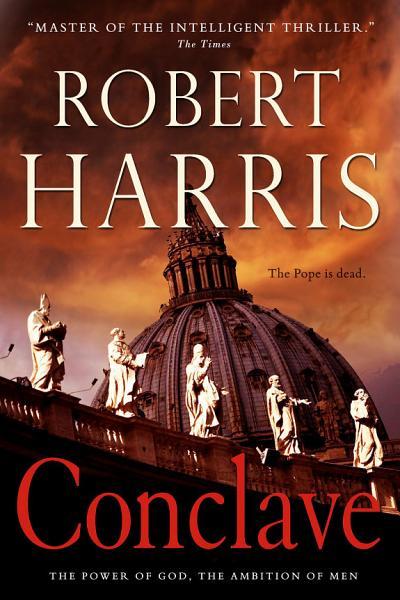 Download Conclave Book