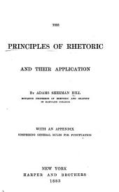 The Principles of Rhetoric and Their Application