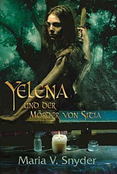 Yelena und der M  rder von Sitia PDF
