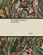 The Children's Book of Crosswords