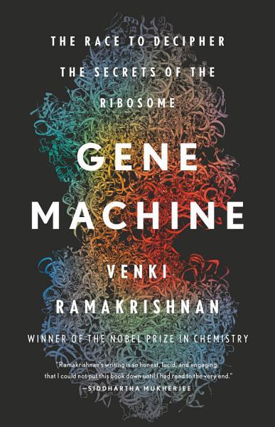 Download Gene Machine Book