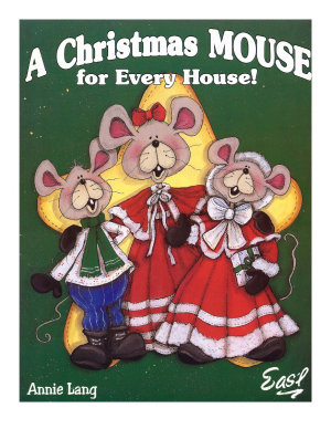A Christmas Mouse for Every House