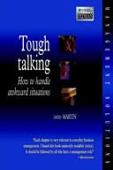 Tough Talking PDF