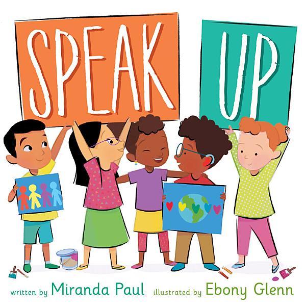 Download Speak Up Book