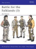 Battle for the Falklands  3  PDF