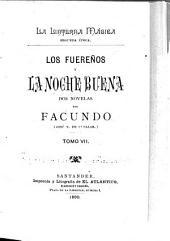 La linterna mágica: colección de novelas de costumbres mexicanas, Volumen 7