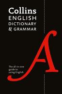 Collins English Dictionary   Grammar PDF