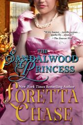 The Sandalwood Princess