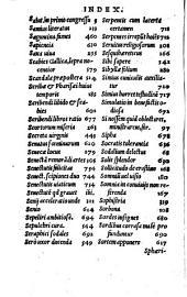 Des. Erasmi Roterodami Colloqviorvm familiarivm opvs, postrema autoris manu locupletatum, & recognitum. Cvm indice triplici, copioso & accurato [...] Vnà cum Autoris Vita