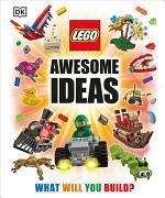 Lego - Awesome Ideas