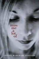 Miss Me a Lot of PDF