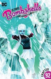 DC Comics: Bombshells (2015-) #92