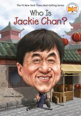 Who Is Jackie Chan  PDF