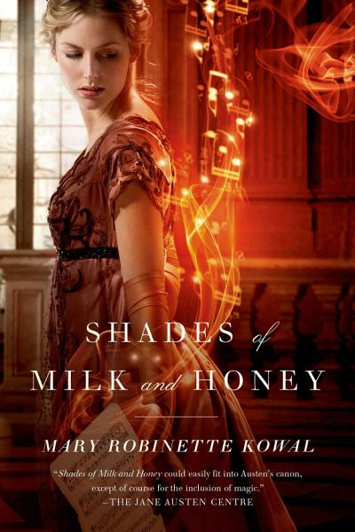 Download Shades of Milk and Honey Book