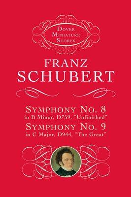 Symphony no. 8 in B minor, D759