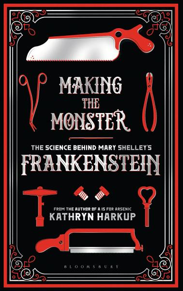 Download Making the Monster Book