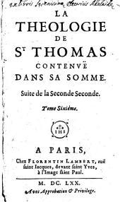 Theologie: Volume6