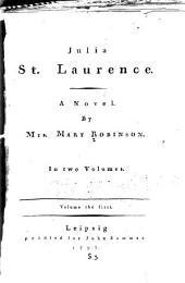 Julia St. Laurence