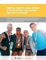 Mental Health Challenges in Elite Sport: Balancing Risk with Reward