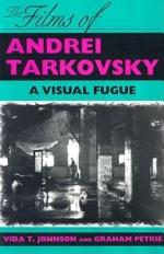 The Films of Andrei Tarkovsky