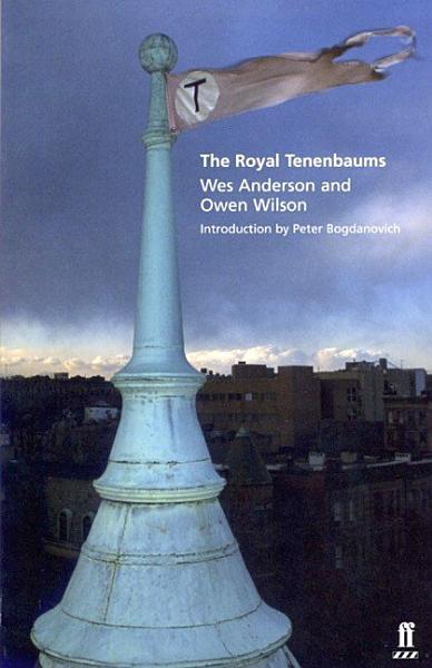 Download The Royal Tenenbaums Book