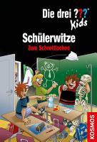 Die drei     Kids  Sch  lerwitze  drei Fragezeichen Kids  PDF