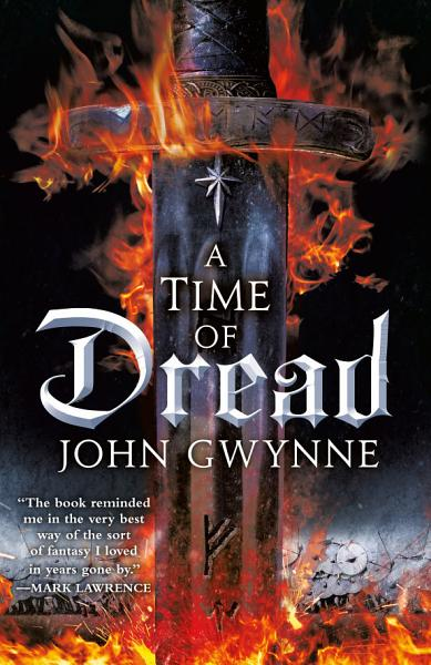 Download A Time of Dread Book