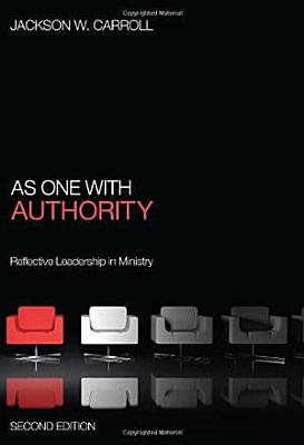 As One with Authority  Second Edition