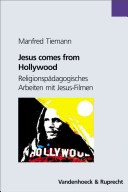 Jesus comes from Hollywood PDF
