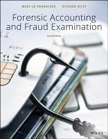 Forensic Accounting and Fraud Examination PDF