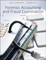 Forensic Accounting And Fraud Examination Book PDF