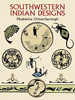 Southwestern Indian Designs Book