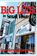 Download Big Lies in Small Town Book