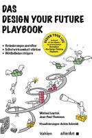 Das Design your Future Playbook PDF
