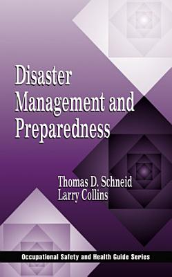 Disaster Management and Preparedness