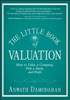 The Little Book of Valuation PDF