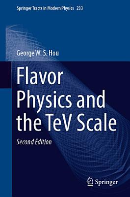 Flavor Physics And The Tev Scale