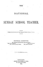 The National Sunday School Teacher: Volume 4