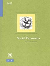 Social Panorama of Latin America 2007
