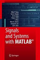 Signals and Systems with MATLAB PDF