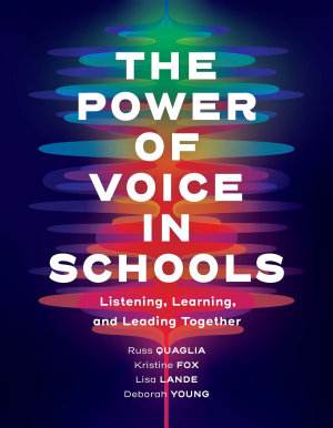The Power of Voice in Schools