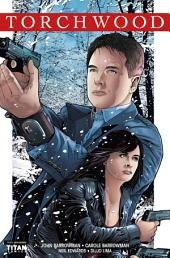Torchwood: The Culling #4