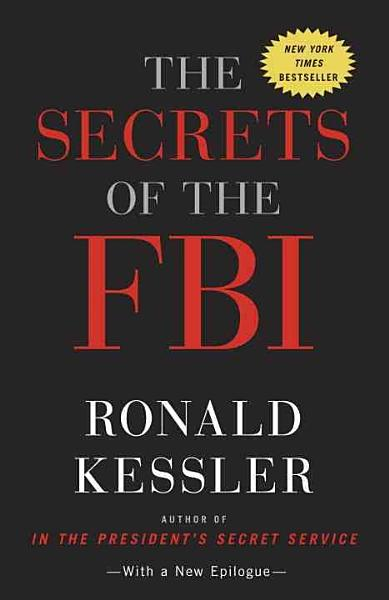 Download The Secrets of the FBI Book
