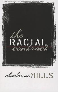 The Racial Contract Book