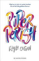 Piper Perish PDF