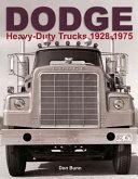 Dodge Heavy-Duty Trucks 1928-1975